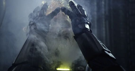 Prometheus Reviews Preview First Prometheus Reviews Emerge Online