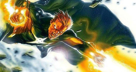Quasar Quantum Bands Will Captain America 2 Introduce Quasar?