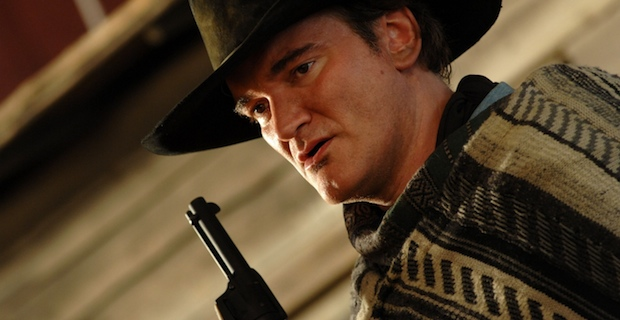 Tarantino Hateful Eight