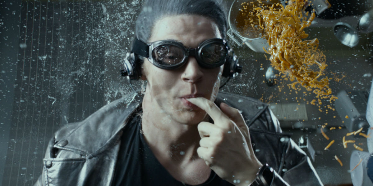 Quicksilver Avengers 2 And Days Of Future Past X-Men: Apocalypse – ...