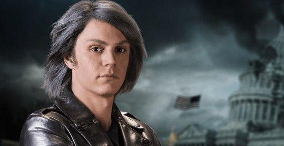 Quicksilver X Men Days of Future Past highlight 570x294 X Men: Days of Future Past Early Reactions; Cyclops Back for Apocalypse?