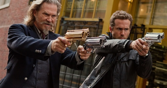 RIPD Bridges Reynolds R.I.P.D. International Trailer: Ryan Reynolds and Jeff Bridges Are Dead Buddy Cops