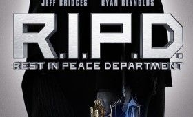 RIPD One Sheet 280x170 R.I.P.D. Trailer Looks Like Men in Black Meets Ghostbusters