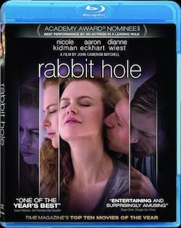 Rabbit Hole DVD Blu ray DVD/Blu ray Breakdown: April 19, 2011