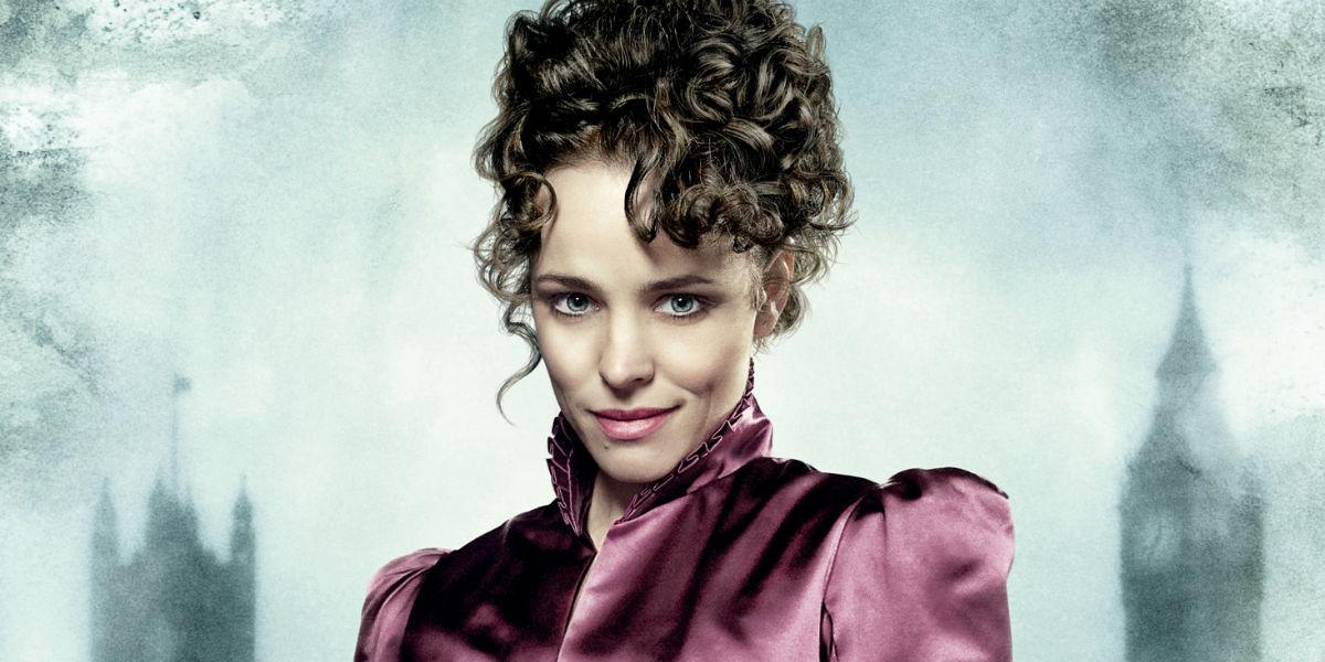 'Doctor Strange' Rumor: Rachel McAdams Offered Female Lead Rachel Mcadams Movies