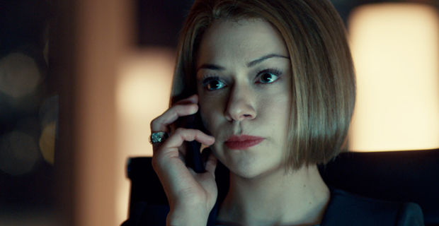 Rachel in Orphan Black 'Orphan Black' Season 2 Teaser: The Hunt for Answers Continues