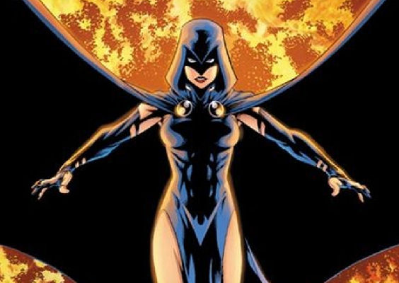 Raven TV Show DC CW CW to Follow Smallville With DCs Raven?