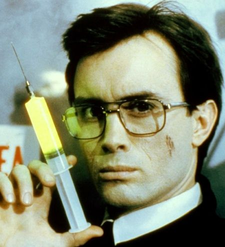 Re-Animator Stuart Gordon