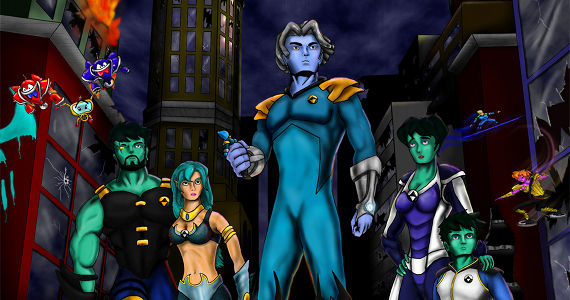 ReBoot Cartoon Series Gets Rebooted ReBoot Cartoon Series Being Rebooted [Updated]