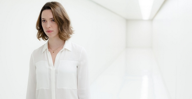 Rebecca Hall in Transcendence Transcendence Review