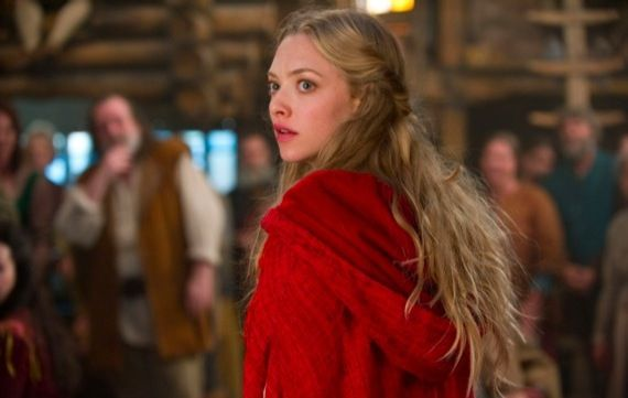 Red Riding Hood movie image New Red Riding Hood Images & Poster   A Fairytale World Comes to Life [Updated]