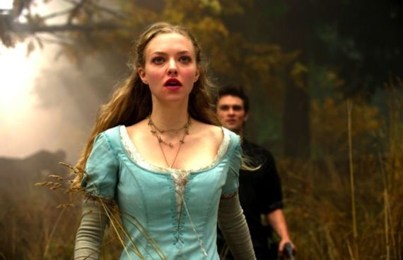 Red Riding Hood movie reviews Amanda Seyfried