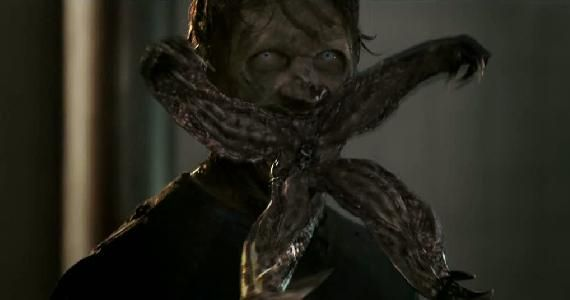 Resident Evil Plagas Victim 'Resident Evil 6' Movie Update: Filming to Begin This Fall