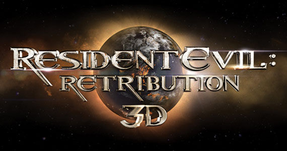 Resident Evil Retribution 3D Trailer Comic Con 2012 Schedule: Friday July 13th