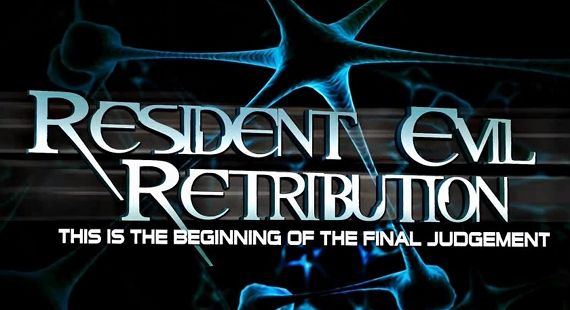 Resident Evil Retribution Screen Rants (Massive) 2012 Movie Preview