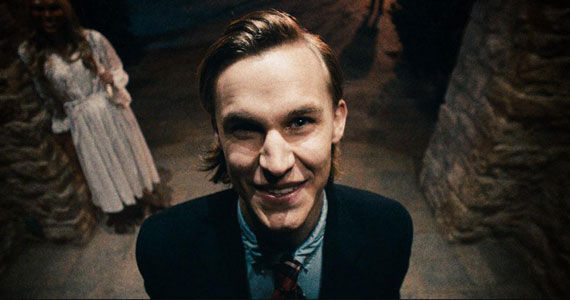 Rhys Wakefield The Purge What Would You Do if The Purge Was Real?