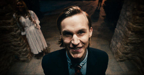 Rhys Wakefield in The Purge The Purge 2 May Be Titled The Zone; Original Director Returning