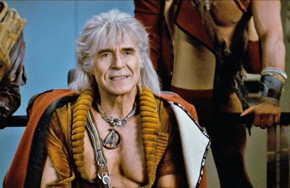Ricardo Montalban Khan Star Trek 2 570x369 How Benicio Del Toros Khan Could Work For Star Trek 2 [Updated]