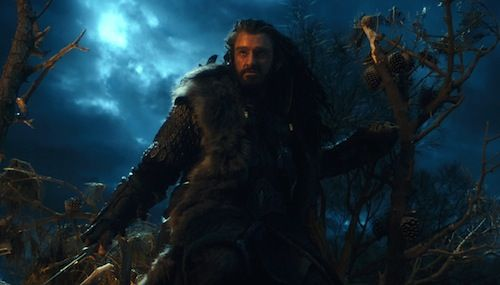 Richard Armitage The Hobbit The Hobbit: An Unexpected Journey Review