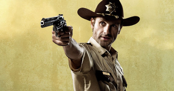 Rick Parents Television Council Targets The Walking Dead Over TV 14 Rating