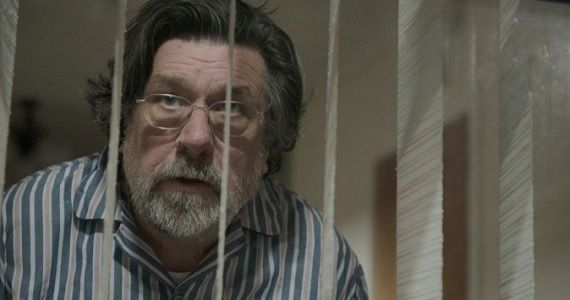 Ricky Tomlinson in In The Flesh BBC Americas In the Flesh: Undead Life After Zombie Cure