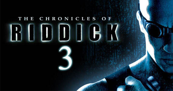 Riddick 3 Production Start First Riddick 3 Image & Casting Update