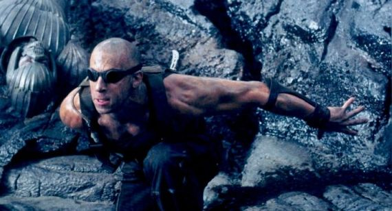 Riddick 3 secures new funding production resumes Riddick 3 Secures New Funding, Production to Resume