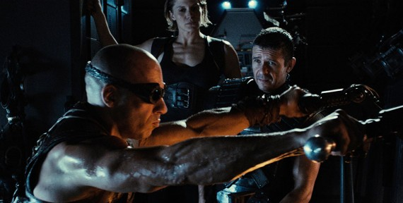 Riddick Movie Photo Motorcycle 570x288 Riddick Interview: David Twohy Talks Vin Diesels Career & Franchises Future