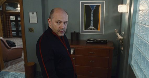Rob Corddry in Hot Tub Time Machine Rob Corddry Circles Warm Bodies; Marisa Miller Joins The R.I.P.D.
