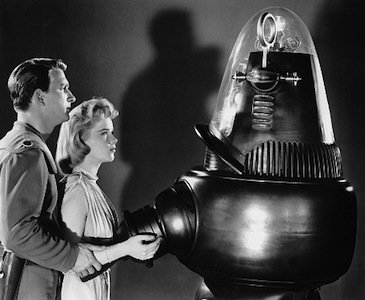 Our 20 Favorite Movie Robots