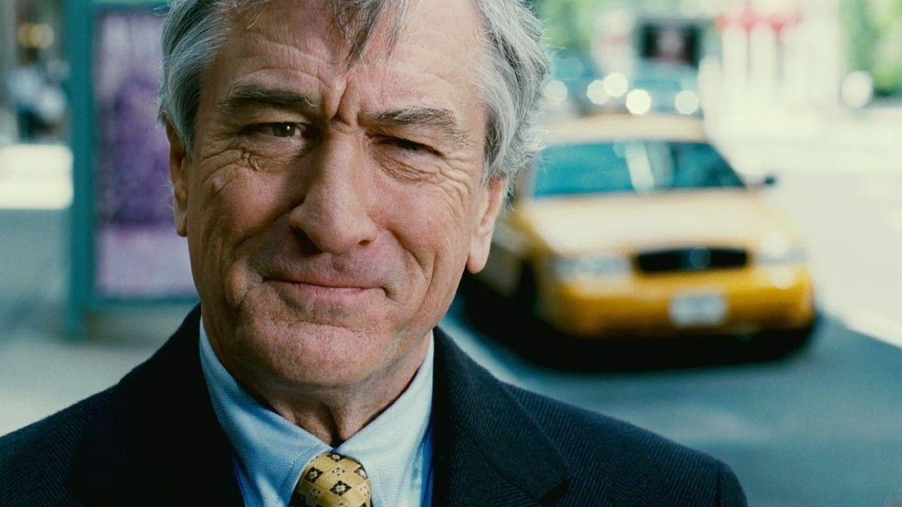 De Niro Says Scorsese�...
