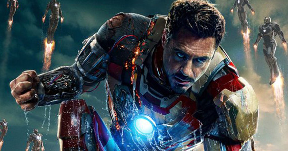 Robert Downey Jr Iron Man 3 Legion Iron Man 3: Kevin Feige & Shane Black Answer Whats Next for Tony Stark