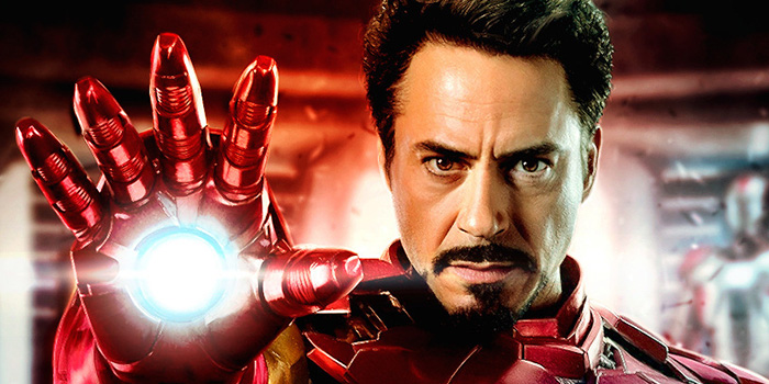 Image result for robert downey  came as iron man in third avengers