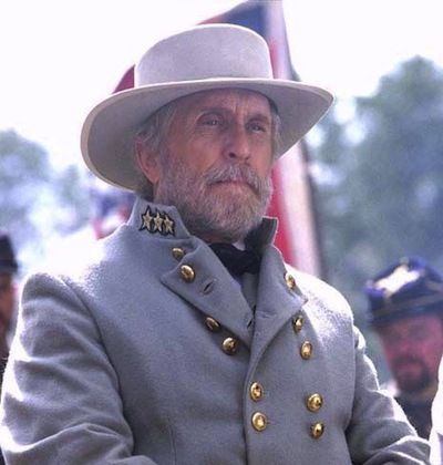 Robert Duvall - Gods and Generals