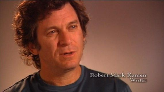 Robert Mark Kamen 570x321 Taken Writer To Get Some Vengeance