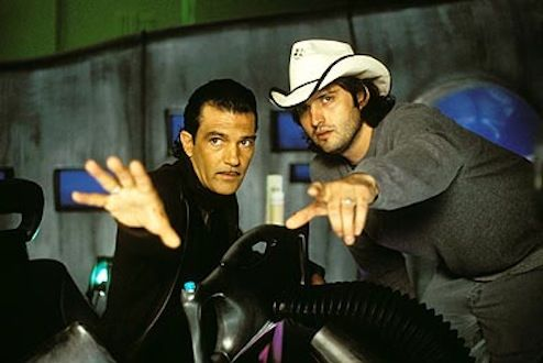 Robert Rodriguez Spy Kids.jpg Rodriguez and Antal Talk Predators, Spy Kids 4 & More