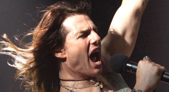Rock Of Ages has a poor start Weekend Box Office Wrap Up: June 17, 2012