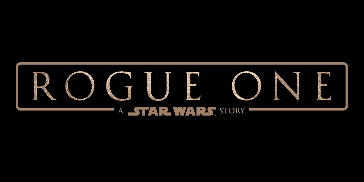 Rogue One: A Star Wars Story (12/16)