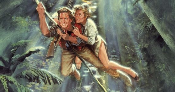 Romancing the Stone remake in the works Romancing the Stone Remake Is Still Moving Forward