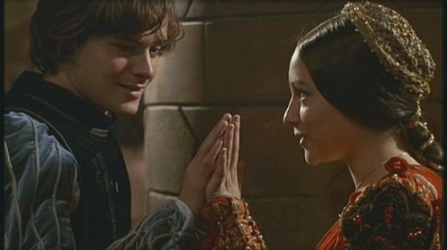 Romeo and Juliet 1968 movie version Hailee Steinfeld Starring In Romeo & Juliet