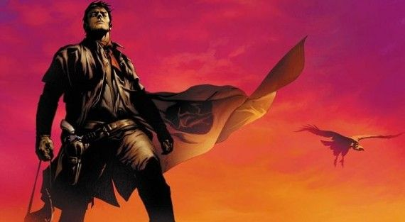 Ron Howard gives Dark Tower details 570x313 Can Russell Crowe Sway Warner Bros. Into Greenlighting The Dark Tower?