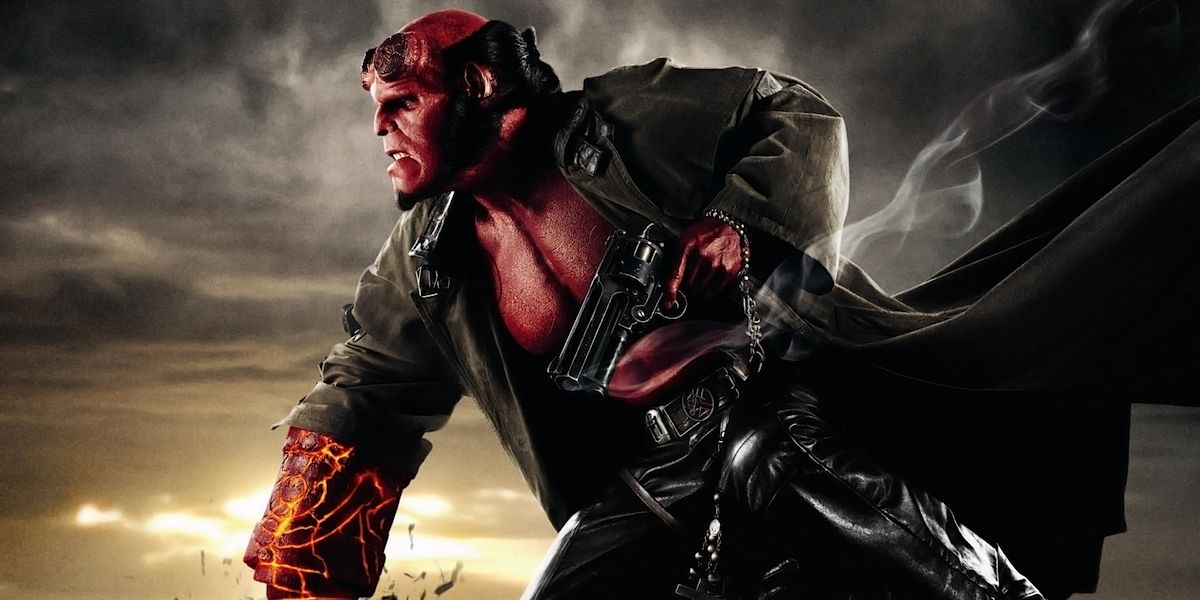 11 Best Non-Marvel & DC Superheroes