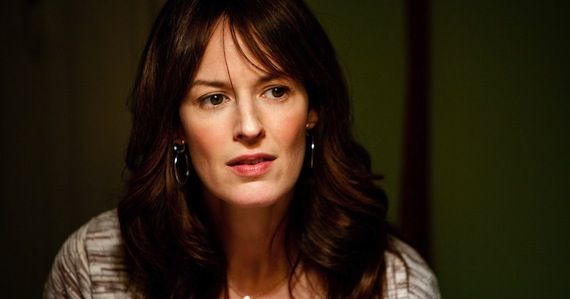 Rosemarie DeWitt Poltergeist Remake Movie News Wrap Up: Poltergeist Remake, Interstellar Cast, Finchers Gone Girl & More