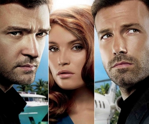 Runner Runner starring Ben Affleck, Justin Timberlake and Gemma Arterton (2013)
