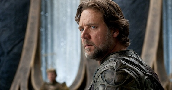 Russell Crowe Direct Water Diviner Movie News Wrap Up: Star Wars: Episode 7, Cinderella, Bad Teacher 2 & More