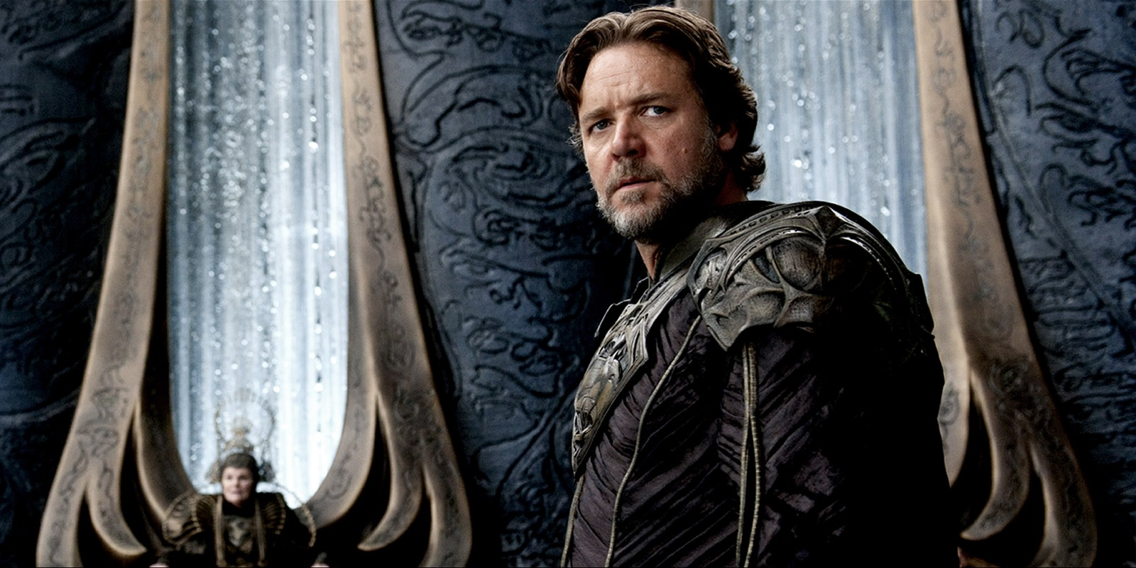 Russell Crowe Says Man of Steel Sequels Were Planned