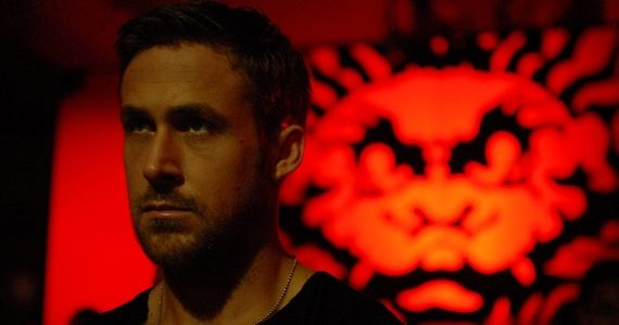 Ryan Gosling in Only God Forgives1 Only God Forgives Review