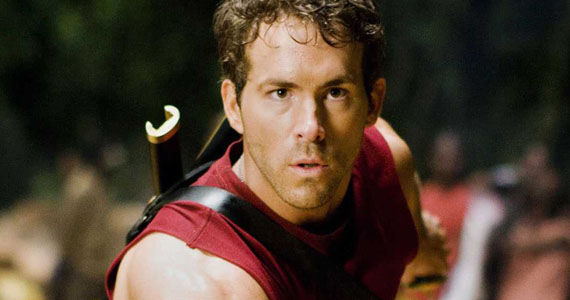 Ryan Reynolds MacLeod Highlander Ryan Reynolds Drops Out of Highlander Reboot