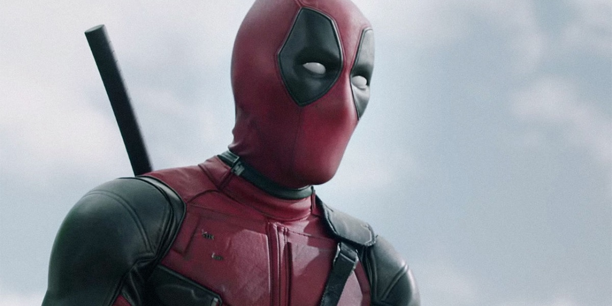 When Is Deadpool Out In Uk