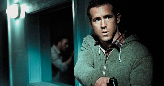 Ryan Reynolds in Safe House1 Ryan Reynolds in Talks to Star in Psychological Thriller The Voices